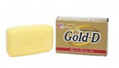Мыло туалетное Clio Gold-D Soap 100г