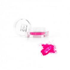Рассыпчатый флуоресцентный пигмент Make-Up Atelier PF1 розовый Make-Up Atelier Paris