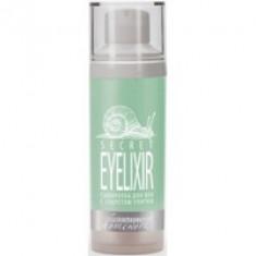 Premium HomeWork Secret Eyelixir - Сыворотка для век с секретом улитки, 30 мл