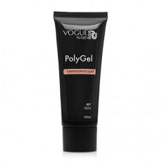 Vogue Nails, PolyGel, камуфлирующий, 60 мл