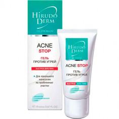 Гель против угрей для локального нанесения для жирной и проблемной кожи Acne Treatment Gel БИОКОН