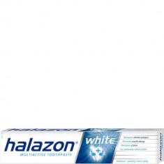 Зубная паста Бережное отбеливание и удаление налета Halazon White ONEDROPONLY