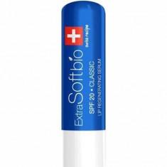 Сыворотка для губ восстанавливающая Extra Soft bio EVELINE