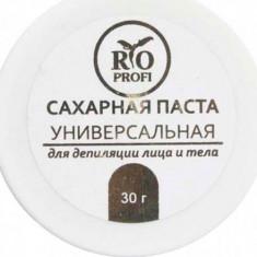 Сахарная паста для шугаринга для лица и тела универсальная Rio Profi