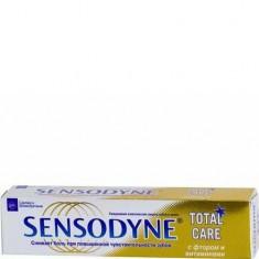 Зубная паста Комплексная защита SENSODYNE
