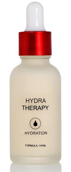 HIKARI LABORATORIES Сыворотка терапевтическая увлажняющая с эффектом мезотерапии / HYDRA THERAPY SERUM 30 мл