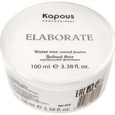 Воск для волос KAPOUS PROFESSIONAL