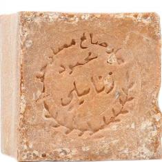 Алеппское мыло Премиум Лавровое высшего сорта Зейтун