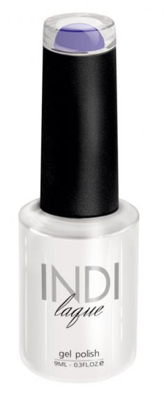 RuNail 4228 гель-лак для ногтей / INDI laque 9 мл