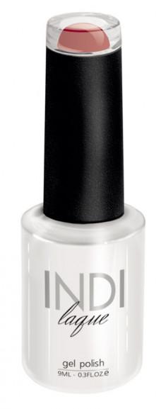 RuNail 4229 гель-лак для ногтей / INDI laque 9 мл