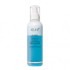 KEUNE, Двухфазный cпрей Care Keratin Smooth, 200 мл