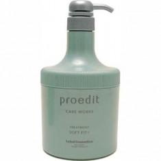 Маска для волос Treatment Soft Fit Plus LEBEL