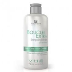 Fauvert Professionnel VHS Shampooing Definition - Шампунь для вьющихся и химически завитых волос с экстрактом Оливы, 250 мл