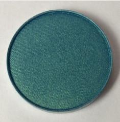 Тени прессованные Make-Up Atelier Paris Т252 синяя вода, запаска 2г