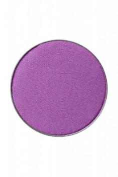 Тени пастель компактные (сухие) Make-Up Atelier Paris PL04 фиолетовый, запаска 3,5г