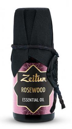 ZEITUN Масло эфирное Розовое дерево 10 мл