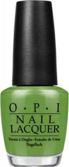 Лак для ногтей OPI CLASSIC NLN60 I'M Sooo Swamped! 15 мл