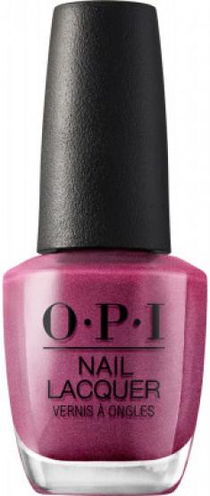 Лак для ногтей OPI CLASSIC NLV11 A-Rose At Dawn…Broke By Noon 15 мл