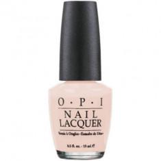 Лак для ногтей OPI CLASSIC NLS86 Bubble Bath 15 мл