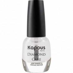 Укрепляющее покрытие 3 в 1 Diamond Care Kapous Professional