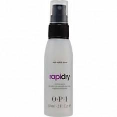 Спрей для быстрого высыхания лака RapiDry OPI