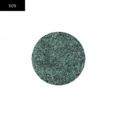 Тени-мусс в рефилах 2 гр. (Mousse Eyeshadow 2g.) MAKE-UP-SECRET 509 Серо-зеленый
