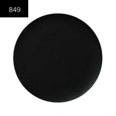 Помада в рефилах 2 гр. (Lip Color 2g.) MAKE-UP-SECRET 849 Плотный черный