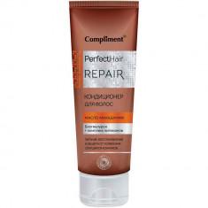 Кондиционер для волос Масло Макадамии питание, восстановление и защита Perfecthair Color COMPLIMENT
