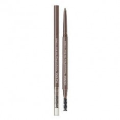 Карандаш для бровей THE SAEM Eco Soul Powerproof Mega Slim Brow 03 Urban Brown 0,07гр