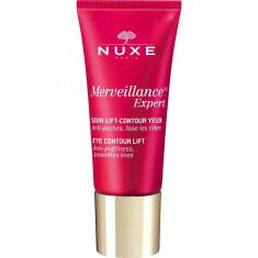 Лифтинг-крем для контура глаз Merveillance Expert Nuxe