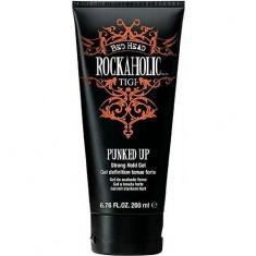 Гель для волос сильной фиксации Rockaholic Punked Up TIGI