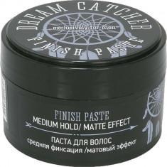 Паста для волос средняя фиксация матовый эффект Finish Paste Dream Catcher