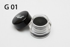 Подводка гелевая (Long-wear Cream Eyeliner) MAKE-UP-SECRET G01