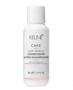 KEUNE Кондиционер Солнечная линия / CARE Sun Shield Conditioner 80 мл