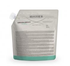 SELECTIVE PROFESSIONAL Средство для прикорневого обесцвечивания / DECOLORVIT SCALP (smart bag) 500 г