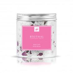 Biothal Соль для ванн дикая роза 500 мл
