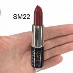 Губная помада в стиках (Lipstick) MAKE-UP-SECRET SM22