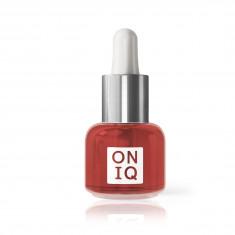 ONIQ, Масло для кутикулы с ароматом вишни, 15 мл