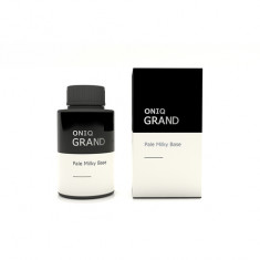 ONIQ, База Grand Pale Milky, 30 мл
