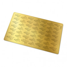 Freedecor, Металлизированные наклейки №158, золото