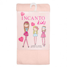 Детские колготки INCANTO KIDS Rosa 128-134
