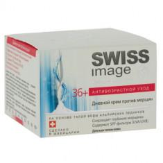 Swiss Image 36+ крем дневной против морщин 50 мл