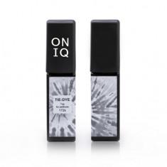 ONIQ, Топ для гель-лака Tie-dye №172s