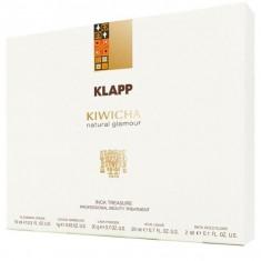 Klapp Процедурный набор Сокровище инков KIWICHA Inca Treasure Treatment