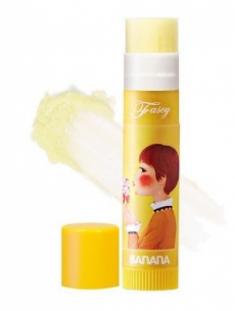 Бальзам для губ FASCY Lollipop BANANA Lip Balm 3,9г