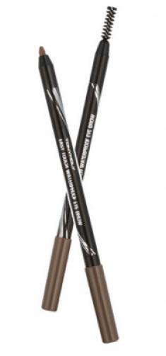 Карандаш для бровей Tony Moly Easy Touch Waterproof Eyebrow Pencil 02 Black Brown 0,5г