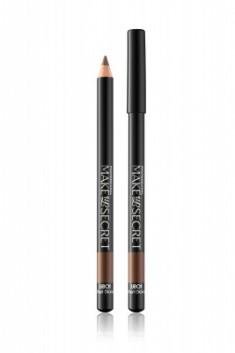 Универсальный карандаш для бровей (Open Your Brows - Eyebrow Pencil) MAKE-UP-SECRET UB01