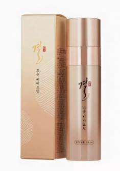 BB-крем Tony Moly The Oriental Gyeol Goun BB Cream SPF46 2-01 50мл