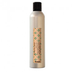 Davines More inside Medium Hold Hair-spray - Лак средней фиксации для эластичного глянцевого стайлинга 400мл