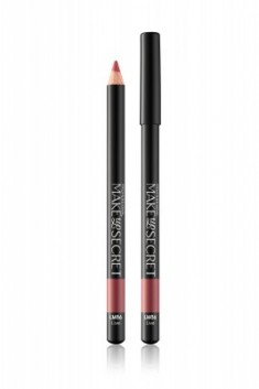 Стойкий карандаш для губ (Waterproof Lip liner) MAKE-UP-SECRET LM86